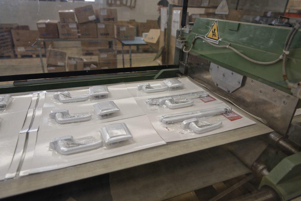APYSA entreprise adaptée en Vendée - Conditionnement et packaging