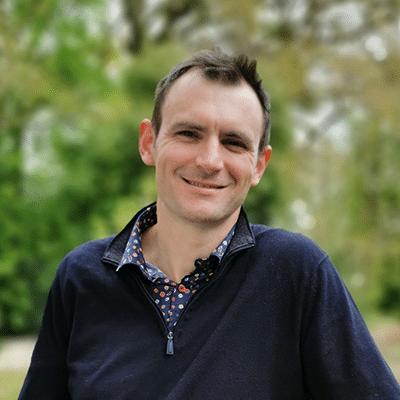 Jean-François MICHEL - Directeur technique et commercial APYSA