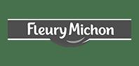 Logo Fleury Michon partenaire APYSA