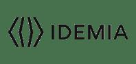Logo IDEMIA partenaire APYSA