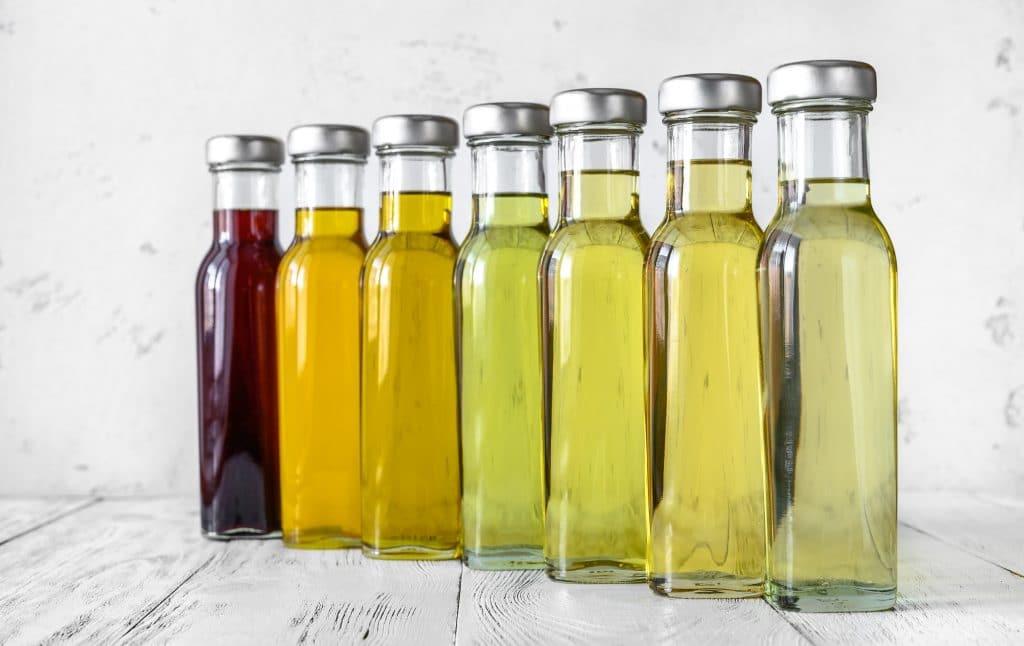 Mise en bouteille huiles végétales APYSA Entreprise adaptée